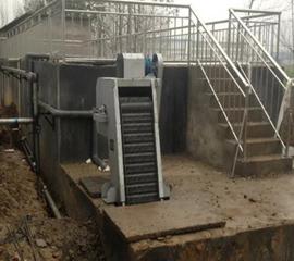 周口项目一体化污水处理设备