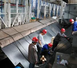 阿拉善洗煤废水一体化污水处理设备