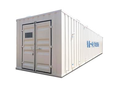 集装箱污水处理一体化设备