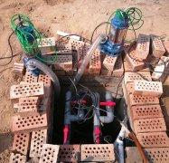 集装箱一体化污水处理设备的安装方