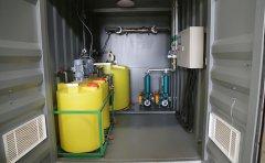 污水一体化设备怎样维护保养