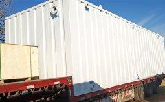 集装箱式污水处理设备加工规范