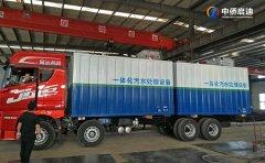 集装箱一体化污水处理设备价格
